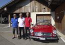 Sommertreffen, Amicale Peugeot Veteranen Club Suisse, 25. August 2019
