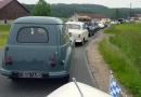 60 Jahre Peugeot 203, 1948 bis 2008