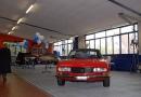 80 Jahre Autohaus Wederich, Donà AG (Bild Marcel Bader)