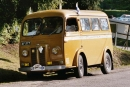 Peugeot D4B, der Vorgänger des J7
