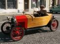 Peugeot 172 Quadrilette