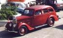 Peugeot 301 Limousine 1936