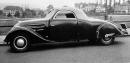 Peugeot 402 Cabriolet Worblaufen
