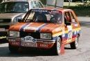 Peugeot 104 Coupé