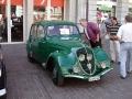 Peugeot 202 Limousine