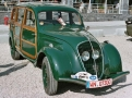 Peugeot 202 U Commerciale