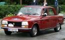 Peugeot 304 Limousine