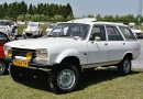 Peugeot 504 Break Dangel 4x4