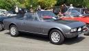Peugeot 504 Cabriolet Serie 3