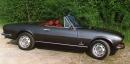 Peugeot 504 Cabriolet V6 Serie 2