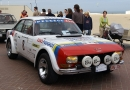 Peugeot 504 Coupé Rally