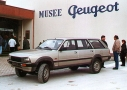 Peugeot 505 Break Dangel 4x4