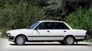 Peugeot 505 Limousine