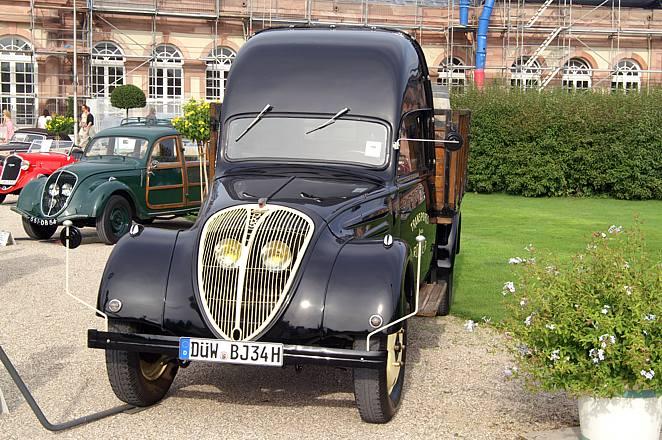 Peugeot DK5 1937
